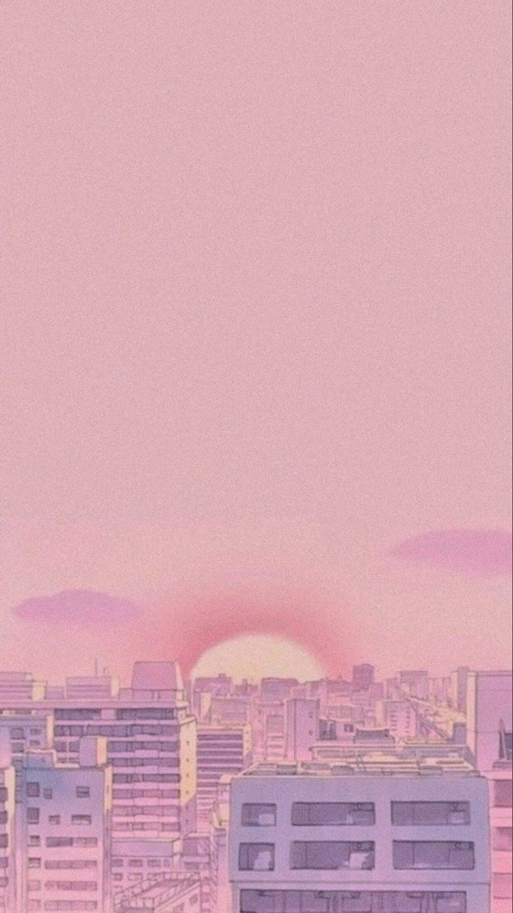Sailor Moon Sailormoon Anime Scenery Wallpaper Aesthetic Wallpapers Anime Wallpaper Iphone