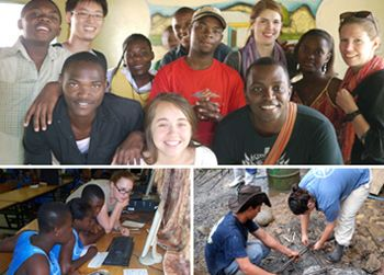 Youth Challenge International - Apply Now