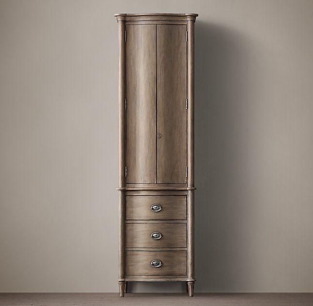 Empire Rosette 84 188 Quot Cabinet Andrea Bath Cabinets
