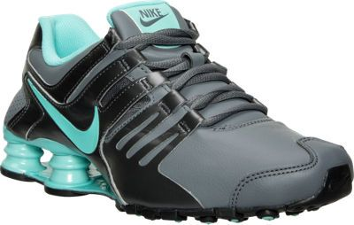 5c6b4f214b4 ... germany size 7.5 womens nike shox current running shoes finish line  61118 de94e