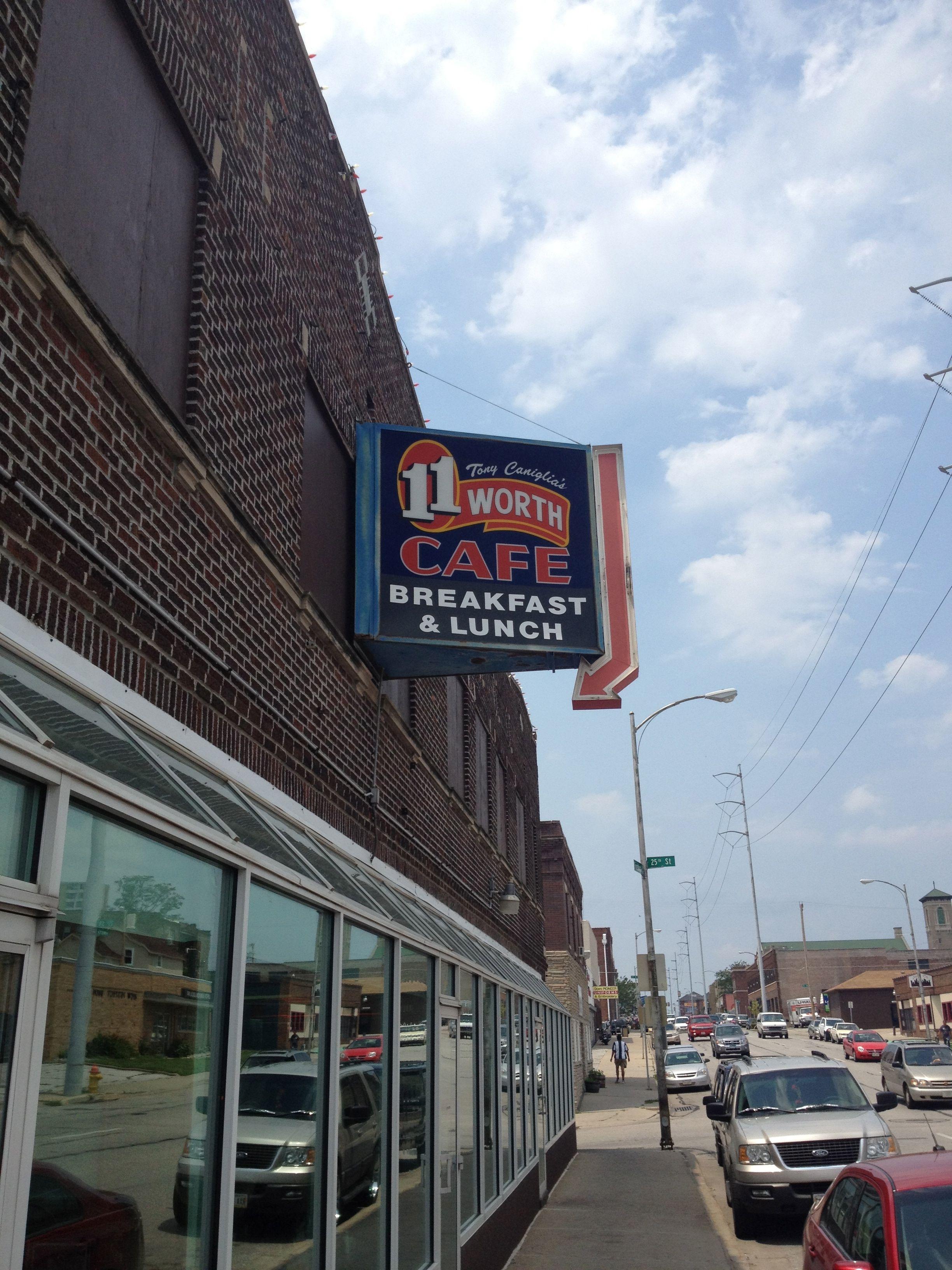 Omaha Nebraska Restaurants Ne Desayuno Matinal Sábado Por La Mañana