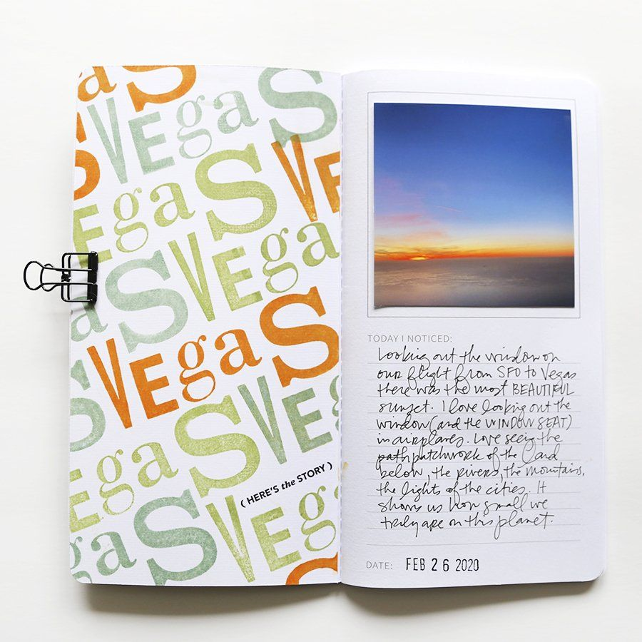 Ali edwards design inc blog stamp week alphabets in