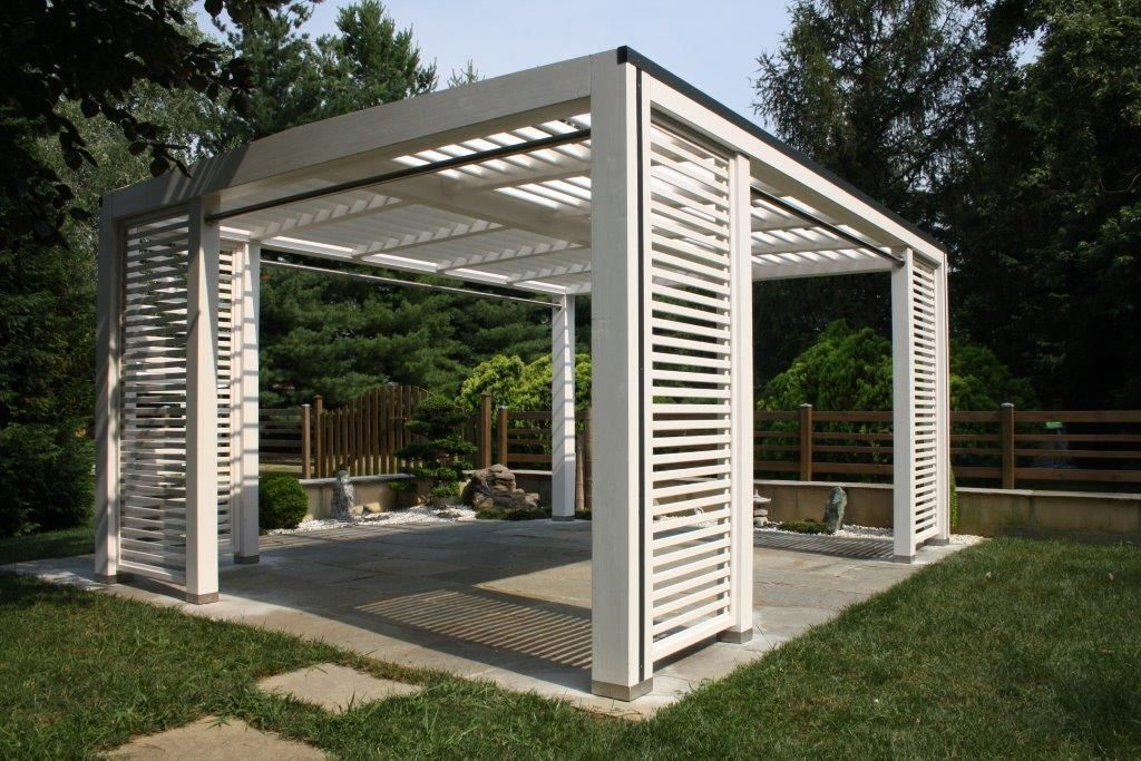 Gazebo in legno proverbio outdoor design pavimento in for Gazebo in stile francese