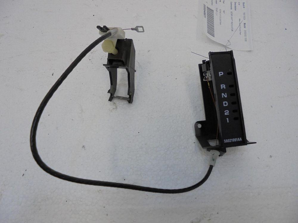 Details about 95 thru 97 F-250 F-350 OEM Ford Transmission