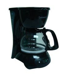 Continental Electric Ce23589 4 Cup Coffee Maker Black 4 Cup Coffee Maker Electric Coffee Maker Coffee Maker