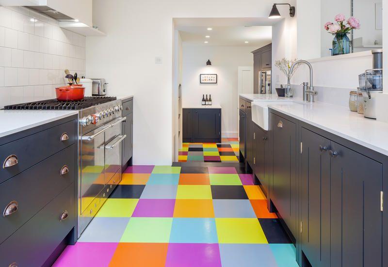 Come Pitturare Una Cucina. Stunning Come Pitturare Una Cucina With ...