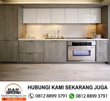 0812 8899 3791 Jasa Kitchen Set Cilebut Bogor 0812 8899 3791 Pembuatan Kitchen Set Modern Minima Dapur Kontemporer Ide Dapur Interior Dapur