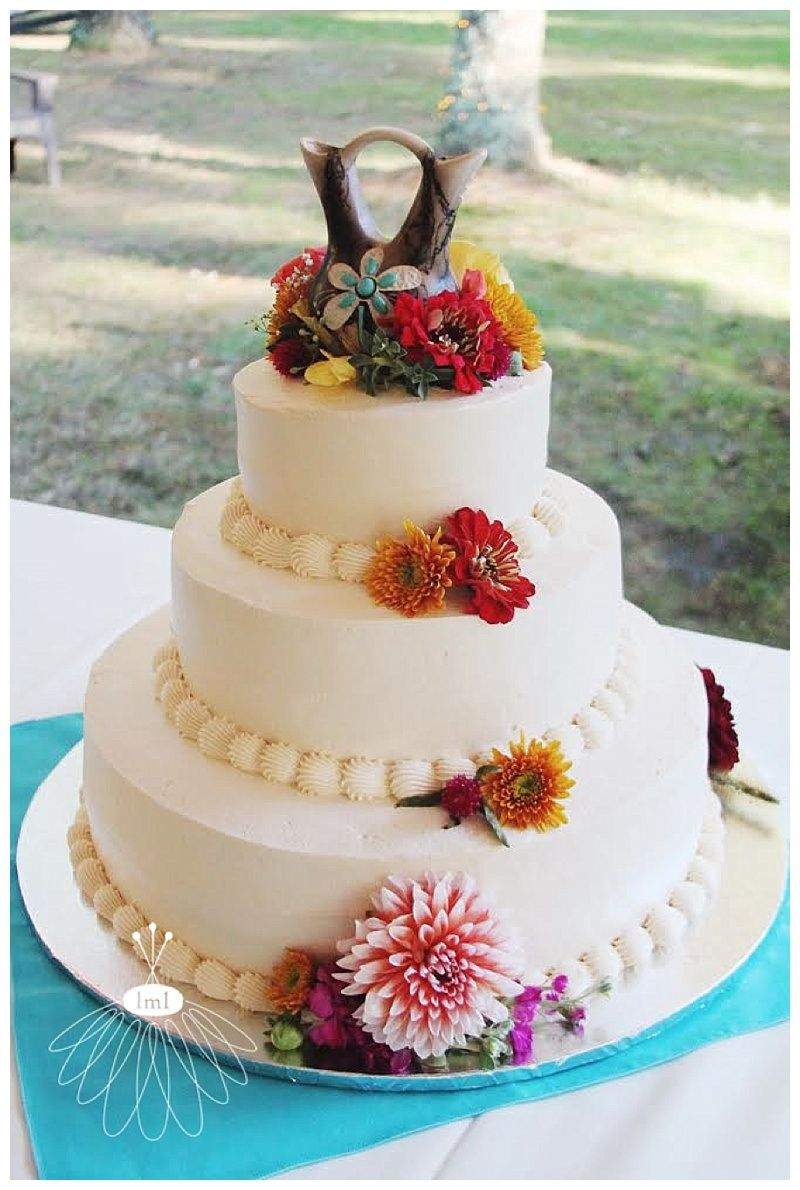 Southwest native american wedding little miss lovely margie