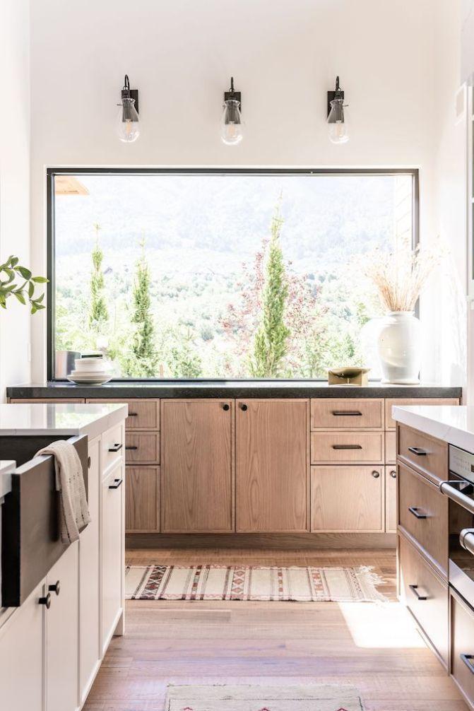 Project Reveal: Summit Creek KitchenBECKI OWENS