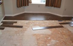 Latest Can You Install Laminate Flooring Over Tile Ideas Vinyl