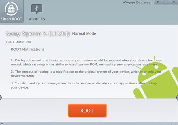 Kingo Android Root Free (With images) Android phone, One