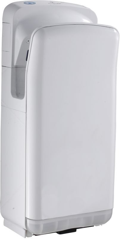 Whitehaus WH48 Sensor Activated Wall Mount Hand Dryer 48W 48V Amazing Hand Dryer For Bathroom Decoration