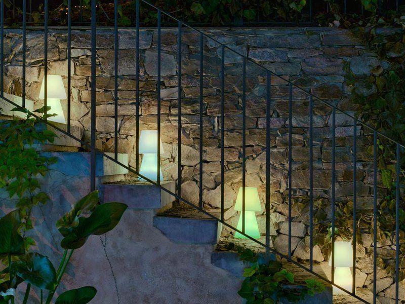 Las mejores opciones para iluminar el jardín Lamparas exterior