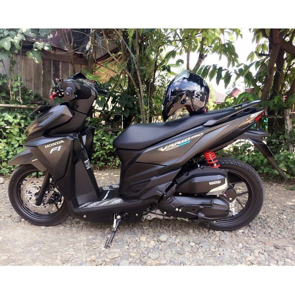 Repost Ullah 29 Tampil Lebih Sporty Cocok Buat Brosis Yang Merasa All New Cbr 150r Victory Black Red Banyumas Keceh