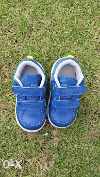 70c99c3d25a8 Preloved Original Baby Nike Shoes For Sale Philippines - Find 2nd Hand  (Used) Preloved Original Baby Nike Shoes On OLX