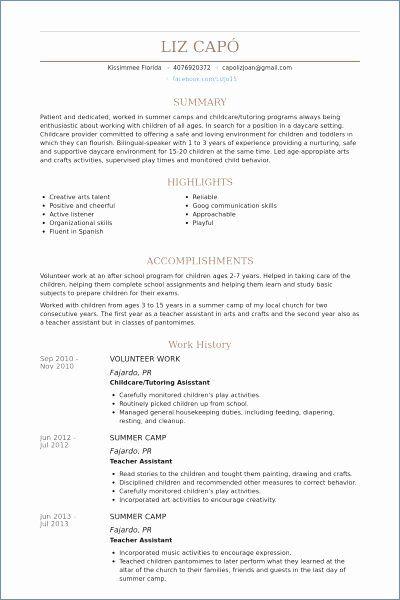 Pin On Resume Ideas For Modern Job