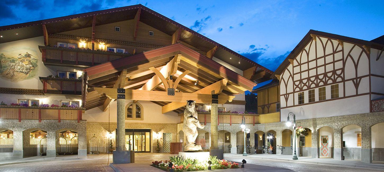 Zermatt Resort Midway Ut With Images Utah Resorts Zermatt