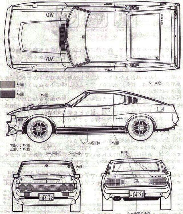 Freaking Rad Toyota Celica Liftback Ra28 Japanesemusle Jnc Trd Toyota Celica Classic Japanese Cars Classic Cars