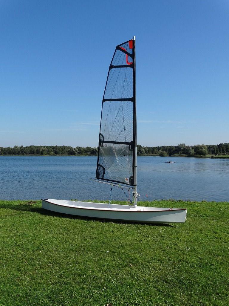 Viola 14 Sailing Canoe Plan Plywood Sailing Dinghy Sailing Dinghy Canoe Plans Sailing