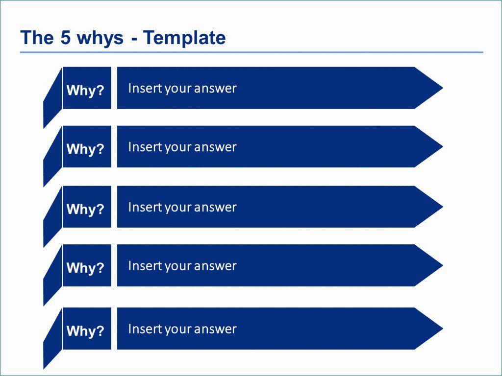 Tax Ppt Templates Free Download Quality Five Whys Template