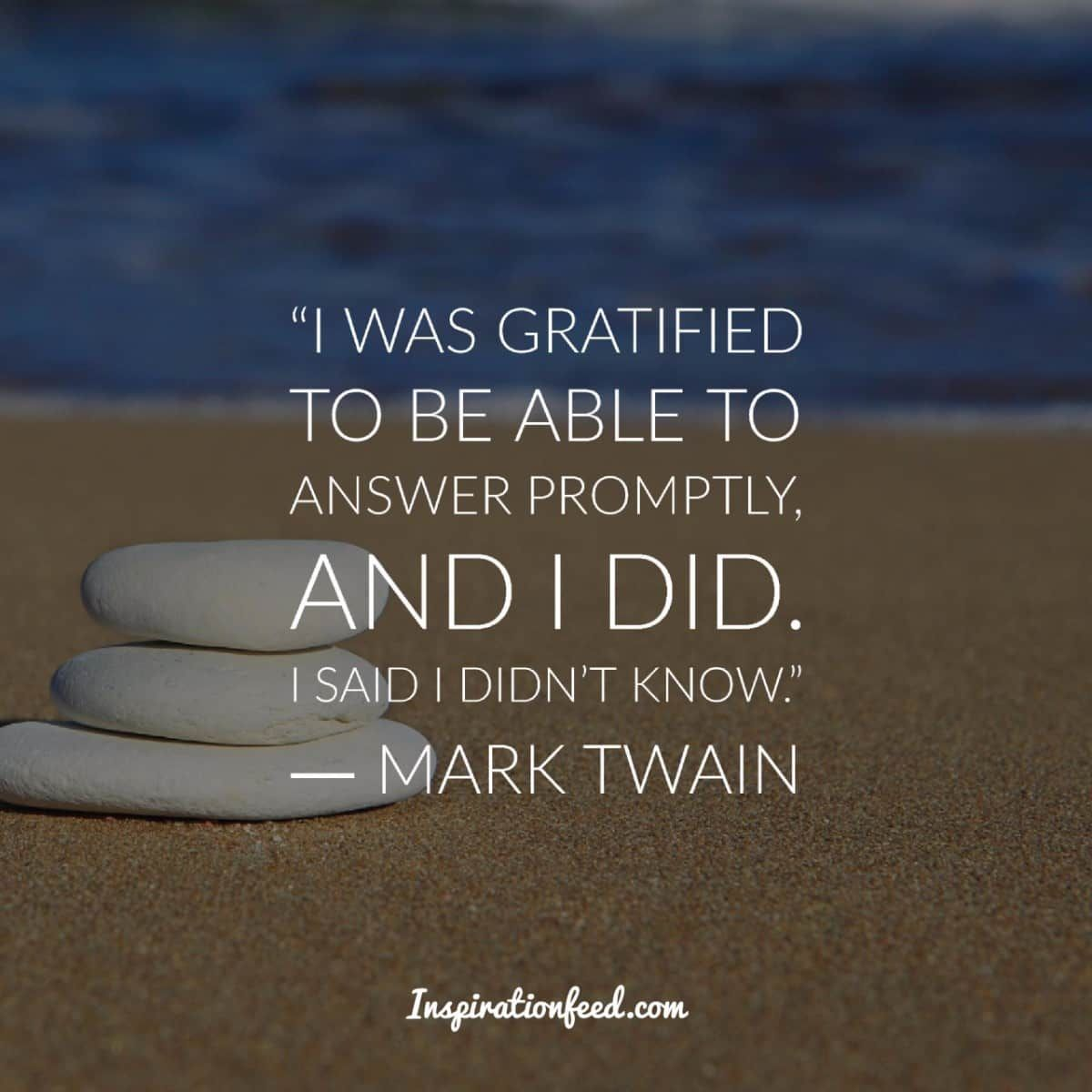 Wisdom About Life Quotes 30 Mark Twain Quotes About Life And Writing  Mark Twain Life