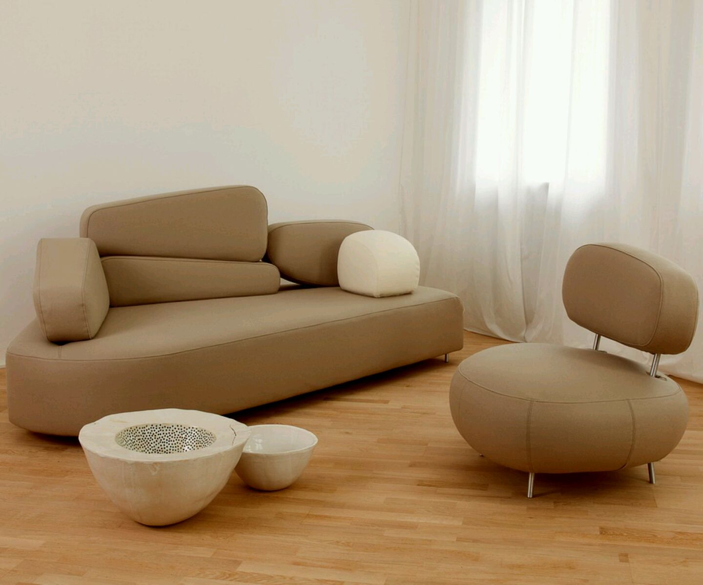 Wonderful Sofa On Furniture Beautiful Modern Sofa Furniture Designs