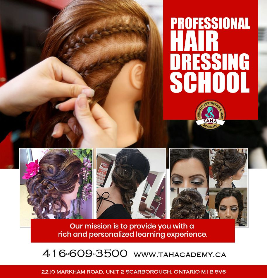 Are you looking for the special events hairstyling