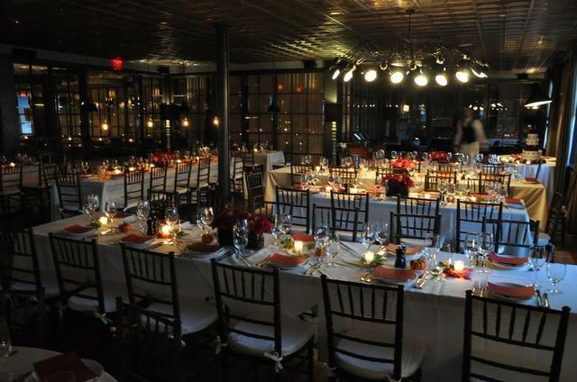 Soho house istanbul wedding