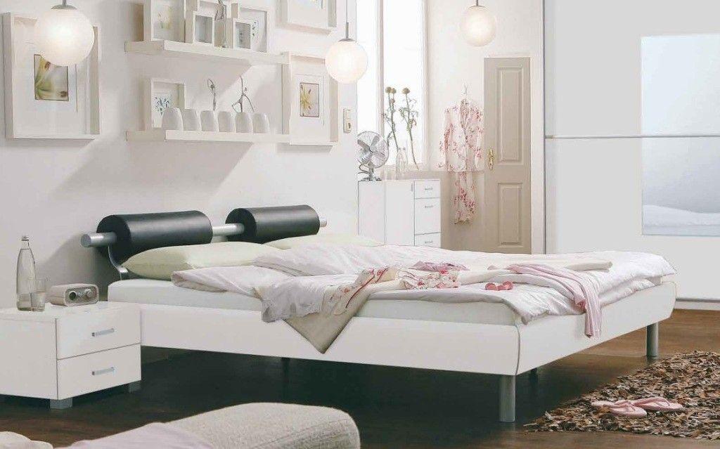 Rauch Select Gala Doppelbett Bett Schlafzimmer
