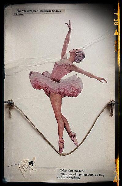 Equilíbrio, foco na corda bamba! Luxo✔️ #caicodequeiroz  #dança