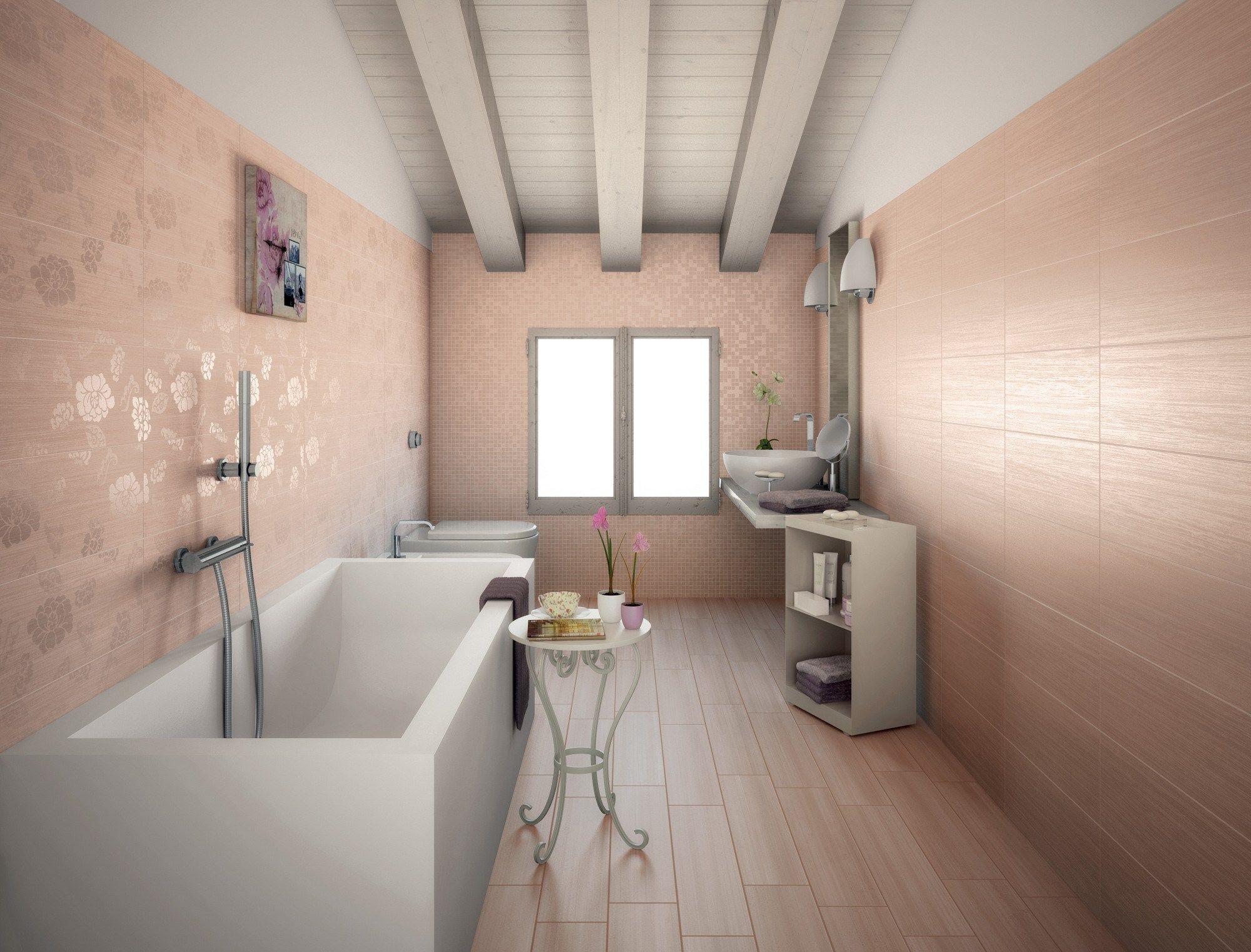 BON CHIC Wall tiles by Ceramiche Marca Corona | kúpelne ...