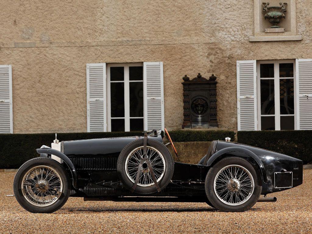 1927 Bugatti Type 37 Grand Prix   Villa Erba 2013   RM Sotheby's