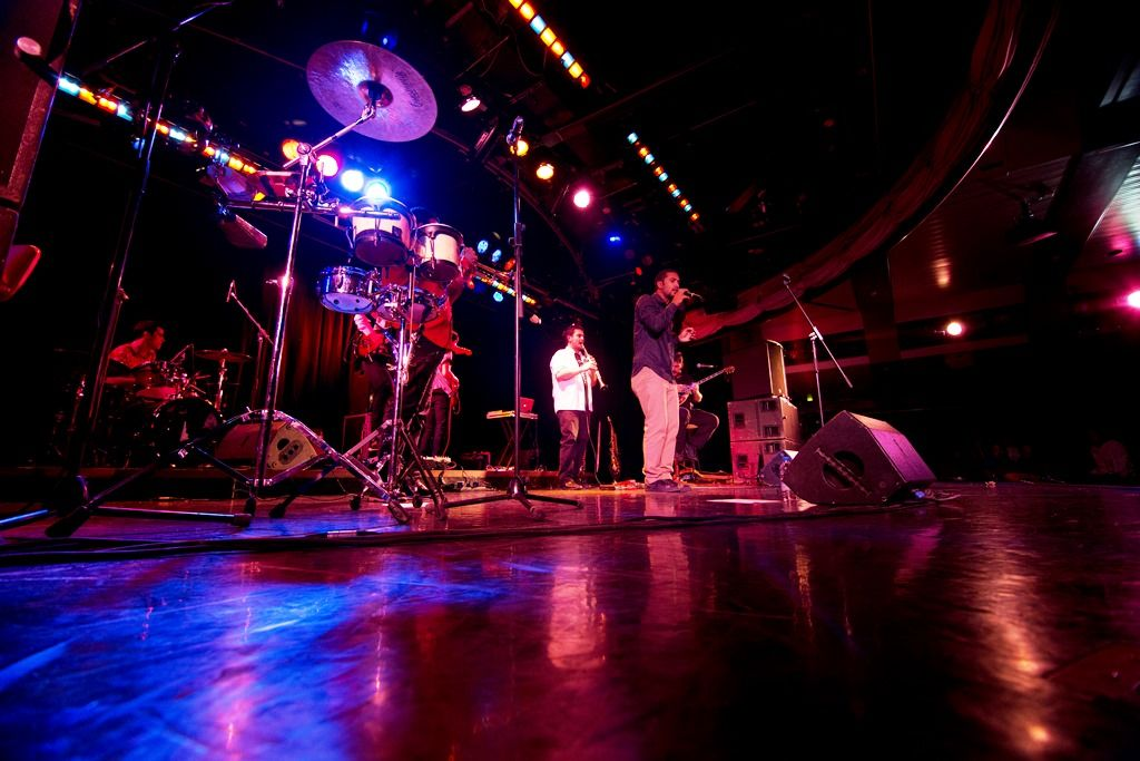 During a live #music #show on board with Imam Baildi! Enjoy the Real Authentic #Greek Experience with our 60 Themed Cruises for 2014! Click & Discover! #summer2014 #cruises #vacation #travel #ttot