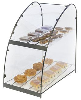 Craven Single Ambient Display Unit ADU CC BP | Commercial Catering Equipment