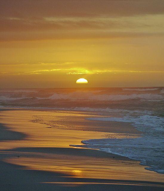Gorgeous sunrise  -- don't call me betty blog