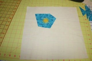Photo of How to Sew an Easy Crazy Quilt Block