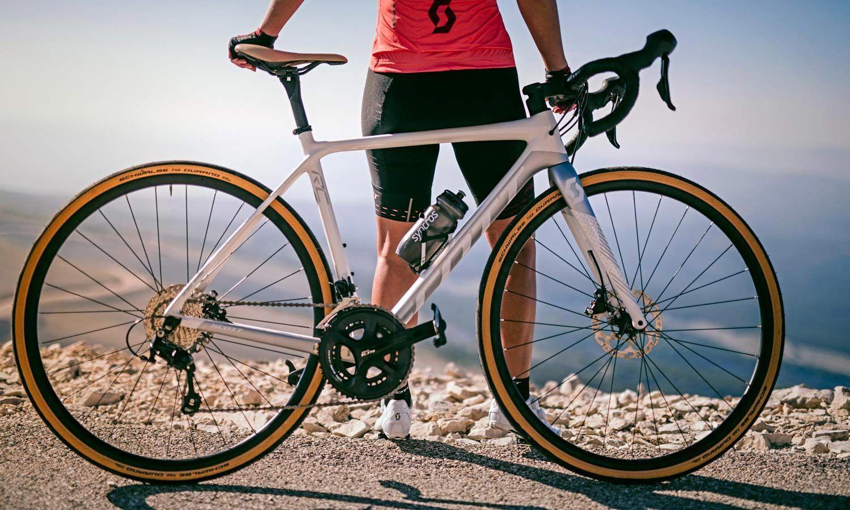 2019 Scott Road Bike Range Premium Classic Styling All Around