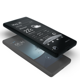 #Smartphones with dual screen is an innovative idea of this era but it isn't fully justified in case of YotaPhone. If you want a phone with e-book reader, #YotaPhone would be a good choice but if you wanted a phone with very good specs, it may not be the one.  Think before you buy it. http://ow.ly/DUjL2