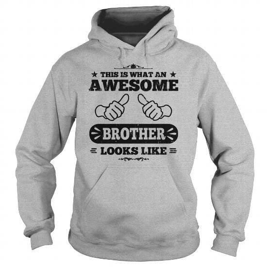 Awesome Brother Kids Shirts  Kids Premium TShirt