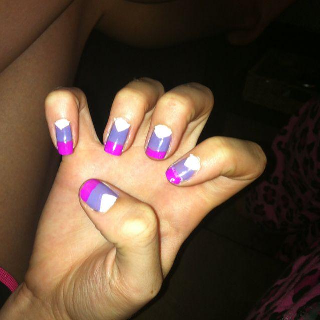 Sissy nails