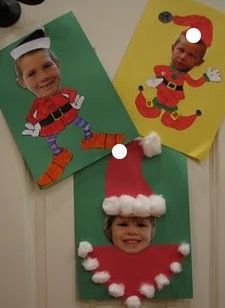 DiY Weihnachtskarten: Selbstgemacht mit viel Liebe #lutindenoel