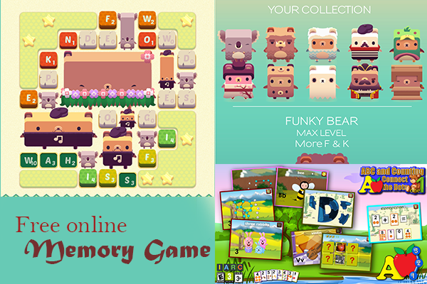 5 Exciting Memory Games You Can Play Online For Free Right