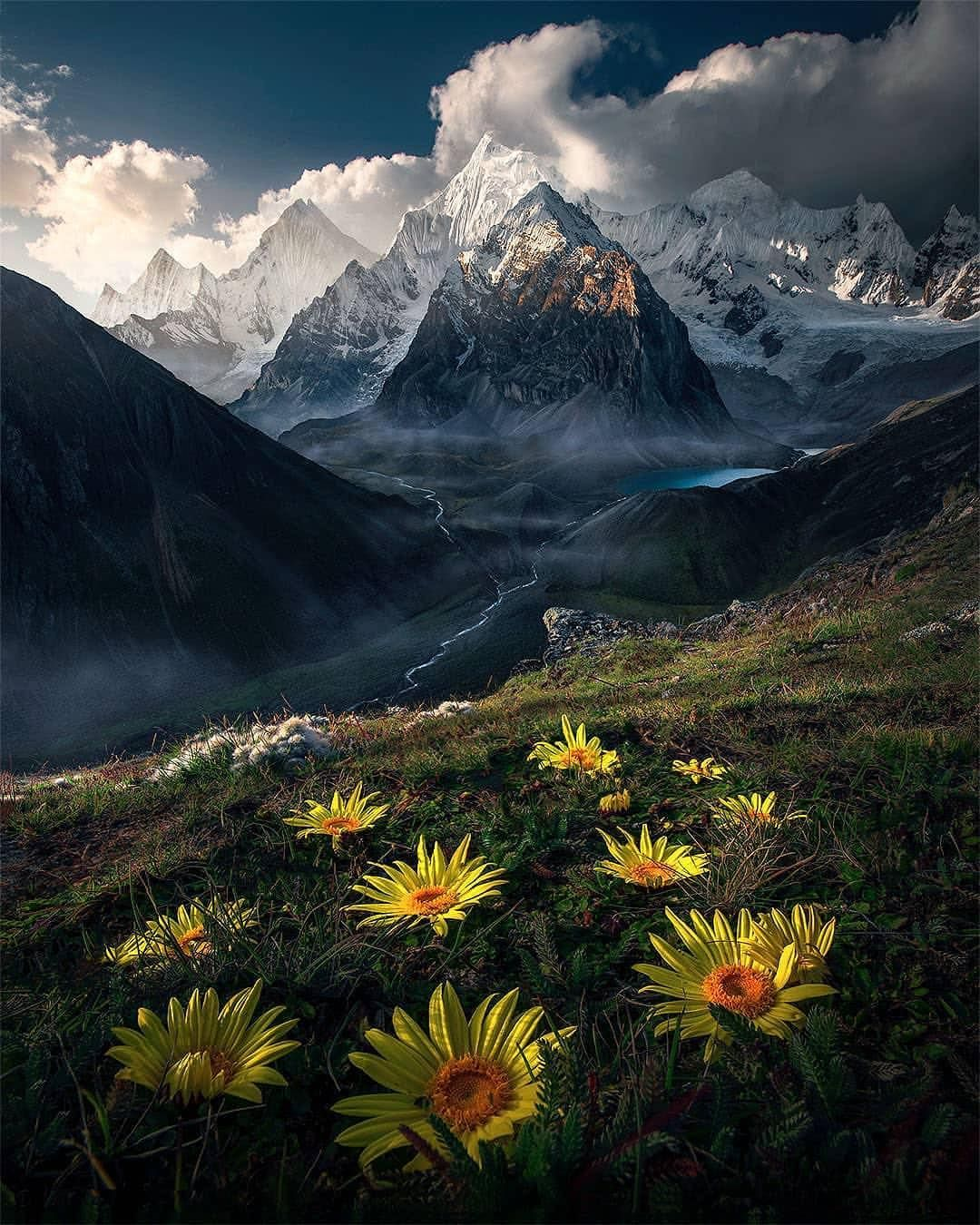 Peru Has Breathtaking Landscapes Just Be Prepared For The Insane Altitudes Landscape Photography Nature Beautiful Landscapes