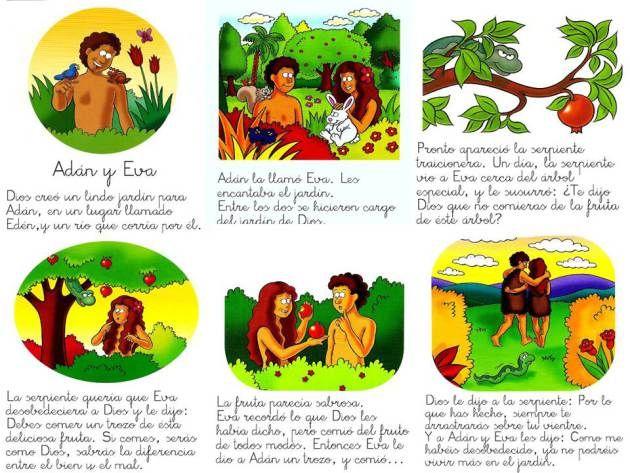 8 Ideas De Pecado Adan Y Eva Biblia Imagen Ilustraciones Biblicas