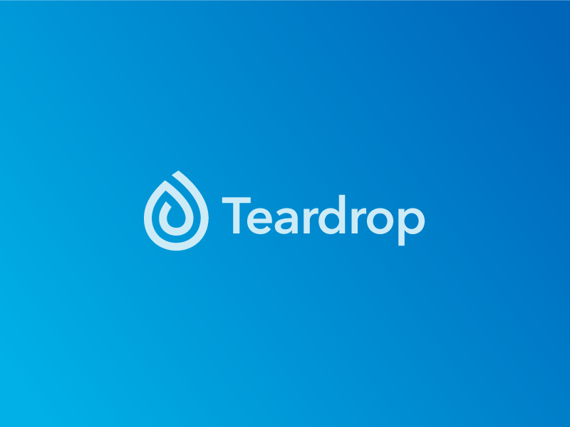 Tears Drop Water Droplets Water Dew Against Blue Background Free Png Teardrop Tattoo Photoshop Elements Black Background Images