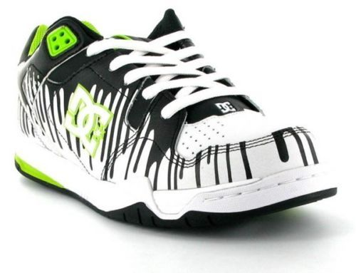 DC Shoes Ken Block KB DECIBEL Sneaker