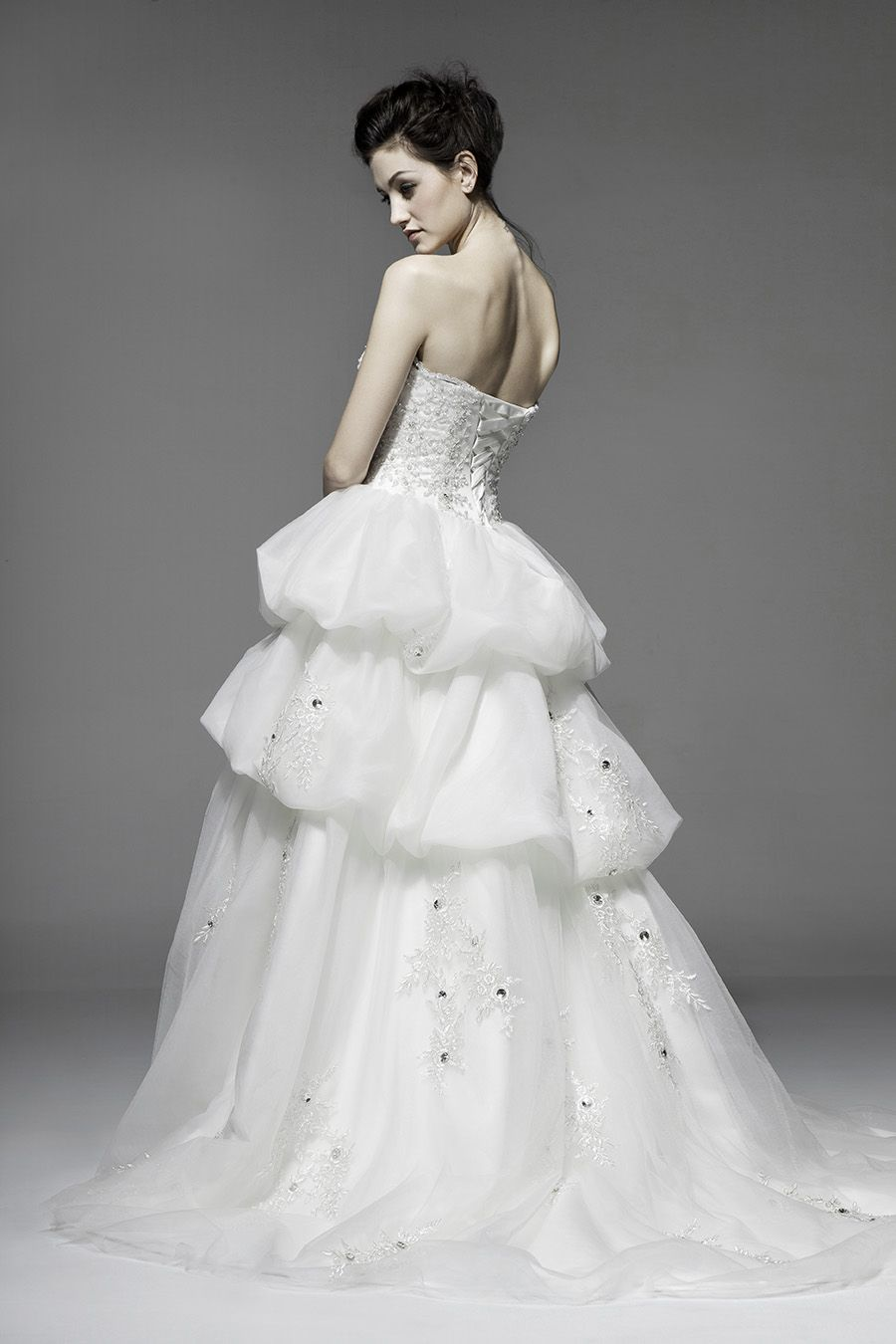Contact Eco Couture Maternity Bride 45