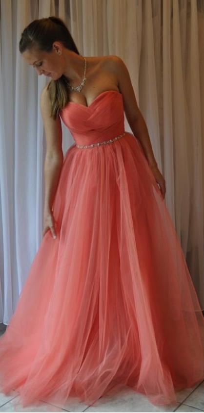 Pinterest: montesemily287 | Elegante ballkleider ...