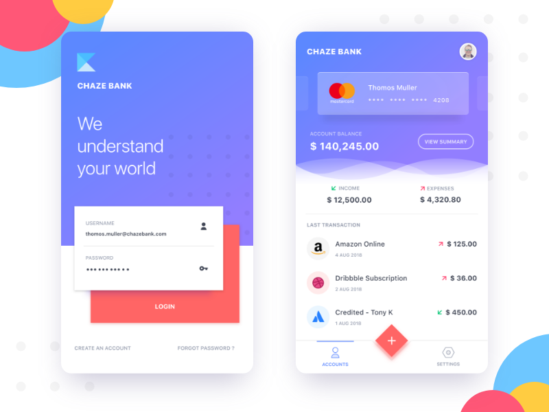 Pin On Dribbble Ui