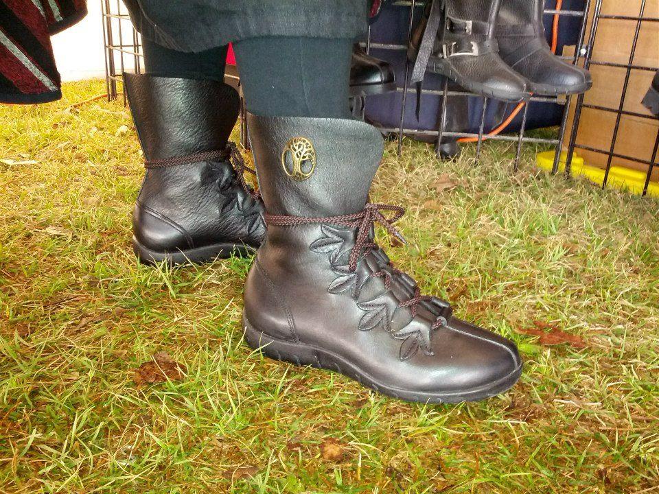 Jame's Boot